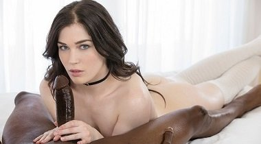 Blacked Our Little Secret with Evelyn Claire and Jason Brown 380x210