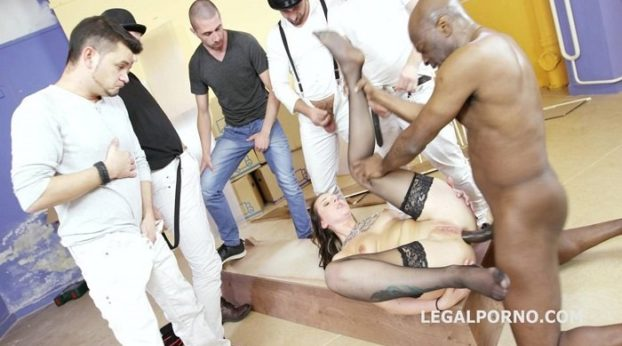 LegalPorno - Sex and Fun with Carolina Vogue part #1