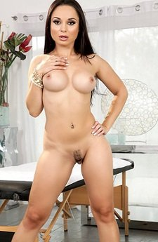 Adult star holly topps for