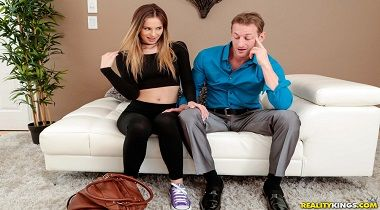 RKPrime – Splurging On Jillian with Jillian Janson & Ryan Mclane 380x210