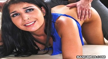 Bangbros - Big Mouthfuls – Parker Likes All the Sex Parker Page