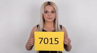 CzechCasting Patricie 7015 - Casting porn 380x210