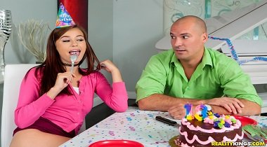 Pure 18 – Blowing The Birthday Cock with Carolina Sweets & Sean Lawless 380x210