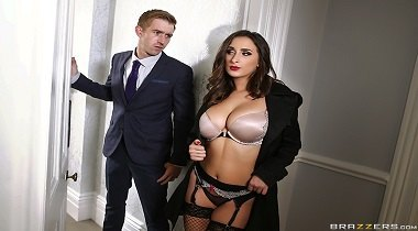 Brazzers Exxtra - wipe the Slate Clean Part Two Ashley Adams & Danny D