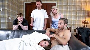Digitalplayground - How I Fucked Your Mother A DP XXX Parody Episode 5 with Cassidy Klein & Michael Vegas 380x210