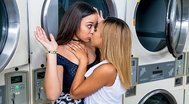 Digitalplayground - Laundry Day Adrian Maya & Xianna Hill 380x210