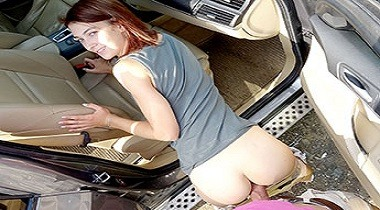 PublicAgent - Hitchhiking Student Fucks Fat Cock with Tera Link 380x210