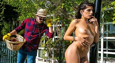 Brazzers Exxtra - Pick and Choose Nikki Knightly & Van Wylde 3800x210
