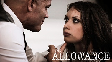 Puretaboo - The Allowance with Elena Koshka & Derrick Pierce 380x210
