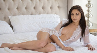 Tushy - Young and Beautiful Intern Sodomized by her Boss with Ariana Marie & Mick Blue 380x210