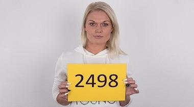 Porn casting HD czechcasting 2498 Simona 27 Years Old 380x210