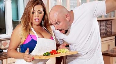 Realitykings porn - Tempting Tattas with Alessandra Miller & Jmac - 8th Street Latinas 380x210