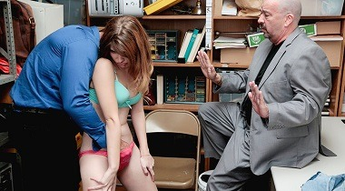 Shoplyfter Case 6998421 with Ariel McGwire 380x210