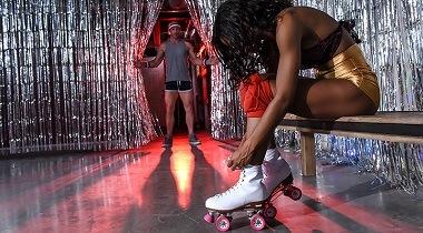 Brazzers extra - Disco Dicking Mya Mays & Johnny Sins 380x210