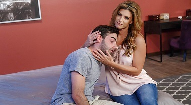 Brazzers milfs - Divorce Will Set You Free India Summer & Jake Adams