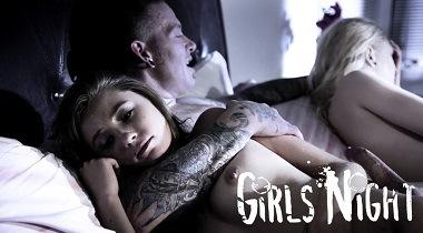 Puretaboo Girls Night by Carolina Sweets & Lily Rader 380x210