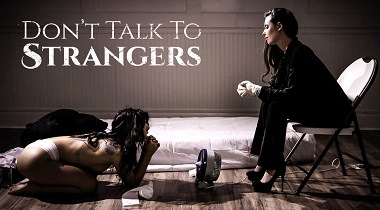 puretaboo - Don'T Talk To Strangers by Gina Valentina ,Casey Calvert & Mick Blue 380x210