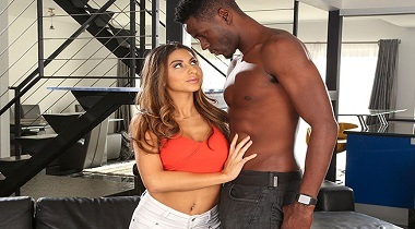 Bangbros.com - Nina's Insatiable Craving For Monster Cock with Nina North - Monsters of Cock Cast 380x210