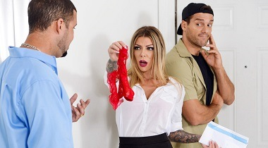 Realitykings hd - hose Are Not Mine by Karma RX & Ramon Nomar - Sneaky Sex 380x210
