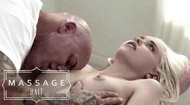 Puretaboo.com - Massage Bait by Chloe Cherry & Aaliyah Love 380x210